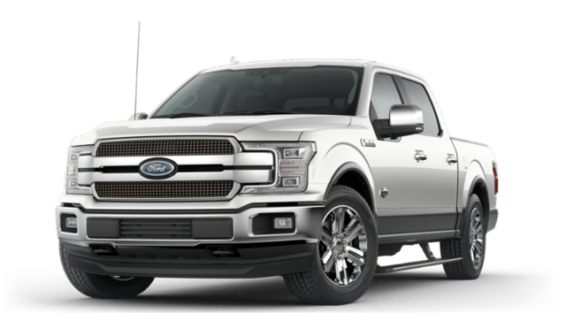 2019 Ford F-150 4WD Truck